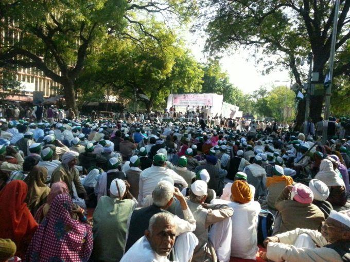 Delhi Rally 2